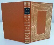Kleist - Novellen - Ledereinband - Erzähler-Bibliothek der Weltliteratur