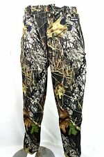 Rivers West Stalker ATP Mossy Oak XXLarge Pant Waterproof Hunting Camping 7C7