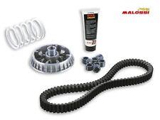 Pack Variateur Couroie Kevlar Malossi Racing Piaggio MP3 X8 X9 X-evo 400 500 cc