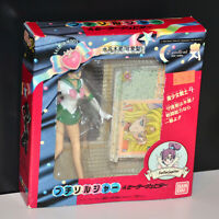 Sailor Jupiter Petit Soldier Sailor Moon R Japan Bandai Japan figurine figure