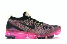 Nike Air Vapormax Flyknit 3 Womens US 6 UK 3.5 AJ6910 006 Running Trainers