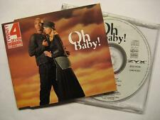 "TWENTY 4 SEVEN ""OH BABY"" - MAXI CD"