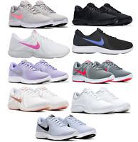Nike Revolution 4 Turnschuhe Laufschuhe Damen Sportschuhe Sneakers 1198