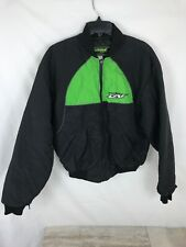 Vintage Arctic Cat ArcticWear Snowmobile Thinsulate Jacket Mens Mid Weight