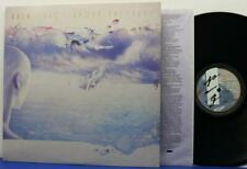 RUSH Grace Under Pressure LP 1984 Mercury Orig RCA Music Record Club Edition NM