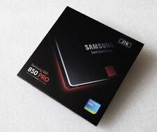 Samsung SSD 850 PRO 2TB, SATA - MZ-7KE2T0BW