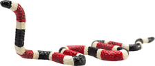 MOJO Coral Snake Figure Farmlife Toy 387251 New Free Shipping