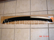 BMW F15 X5 Genuine M Performance Gloss Black Roof Wing Spoiler 2014-up NEW