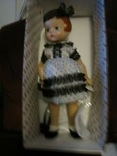 "Effanbee Patsy Ann 17"" Polka Dot Party Doll"