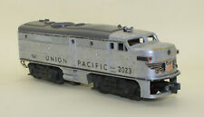 VINTAGE LIONEL O-GAUGE UNION PACIFIC 2023 ALCO DIESEL LOCOMOTIVE