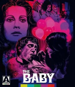 The Baby [New Blu-ray]