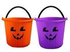 Bolsas vacías para fiestas de Halloween para fiestas