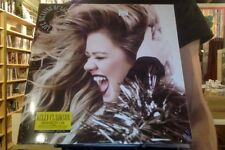 Kelly Clarkson Meaning of Life LP sealed vinyl + download
