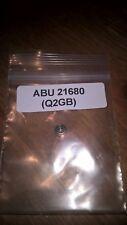 Abu Ambassadeur 4600,5600 etc Worm Gear Bearing. Ref # 21680. APPLICATIONS ci-dessous.