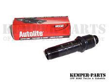 Bougie d'allumage KAISER JEEP m715 I Mil. spark plug/Générateur Autolite 2344 original