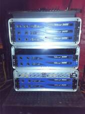 Original Powersoft digam 5000 power amplifier