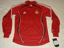 Djurgardens IF Soccer Jersey Sweden RARE Football Shirt ls NEW