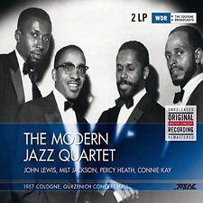 1957 Cologne, Gürzenich Concert Hall by The Modern Jazz Quartet (Vinyl,...