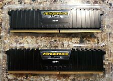 CORSAIR Vengeance LPX 8GB (2 x 4GB) 288-Pin DDR4 SDRAM DDR4 2666 (PC4 21300)