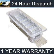 1X FOR BMW X1 E84 2010 On 18 WHITE LED SINGLE LAMP FOR GLOVE BOX