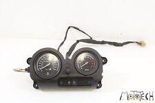 1996 BMW R1100RT R1100 259T Speedometer Gauges Tachometer VIDEO 62122317738