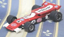 Polistil FX 6 Lotus Indianapolis Turbing 1/25 Made in Italy 70 er Jahre