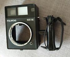 Polaroid 600 SE  Caméra body only