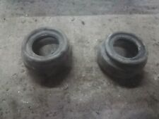Ford Sierra Sapphire Hatchback Front Top Mount Shock Tower Rubber Bushes