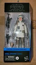 Star Wars: The Black Series - Rebel Trooper (Hoth) - 6-Inch Figure