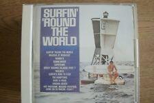 Bruce Johnston - Surfin' 'Round The World (CD) . FREE UK P+P ...................