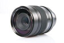 Dörr Macro Objectif 60mm 1: 2,8 Enregistrement Jusqu'à Maßstab 1:2 pour Nikon
