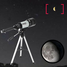 F30070m Monocular Professional Space Astronomic Telescope With Tripod New