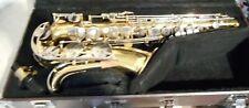 Yamaha YAS-23 Student Model Alto Saxophone Very Good Condition