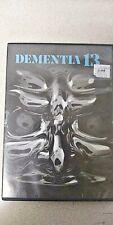 Dementia 13 DVD