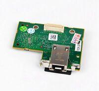 Dell K869T Remote Access Card iDRAC6 Enterprise R310 R410 R510 R610 R710 R910