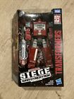 Transformers Siege War For Cybertron 6 Inch Deluxe Class - Ironhide