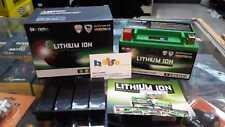 BATTERIA SKYRICH LITIO MOTO SCOOTER ENDURO HJTX14H-FP YTX14-BS GTX14-BS BTX14-BS