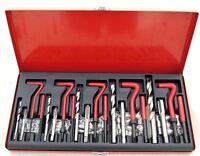 Tool Hub 1083 Helicoil Thread Rethread Repair Kit 131 pc M5 M6 M8 M10  M12