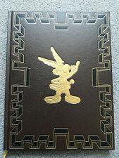 Asterix Sammlerausgabe Nr. 1 Numerierte Exclusiv-Auflage '86 Kunstleder HC