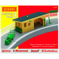 Hornby Building Extension PACK 3