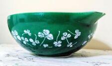 Bowl Green Glassware