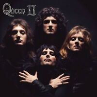 Queen - Queen II [New CD] Bonus CD, Bonus Tracks, Rmst