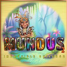 ⭐️ Mundus - Impossible Universe 2 - PC / Windows - BLITZVERSAND ⭐️
