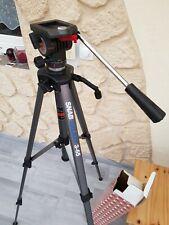 Stativ für Foto u.Videokamera