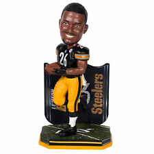 Le'Veon Bell Pittsburgh Steelers Name & Number Bobblehead NEW 2016