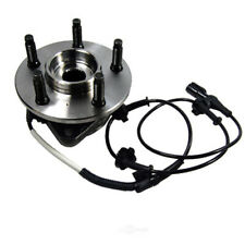 Axle Bearing and Hub Assembly-C-TEK Hub Assembies Front Centric 402.65010E