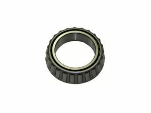 For 1996-1999 Ford Econoline Super Duty Wheel Bearing Centric 44813WC