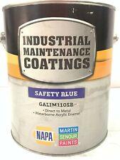 Napa / Martin Senour Automotive - Industrial Maintenance Coatings