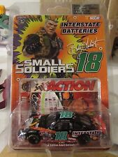 Action 1998 Pontiac Small Soliders #18 Bobby LaBonte Limited edition
