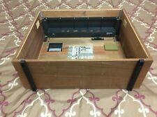 Revox A77 foot bottom wooden case